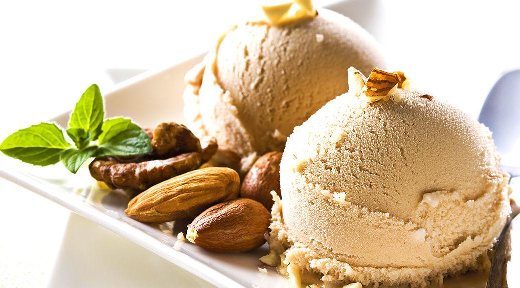 ダイエット中でもOK!牛乳も卵も使わないのに、濃厚な「アイスクリーム」って?