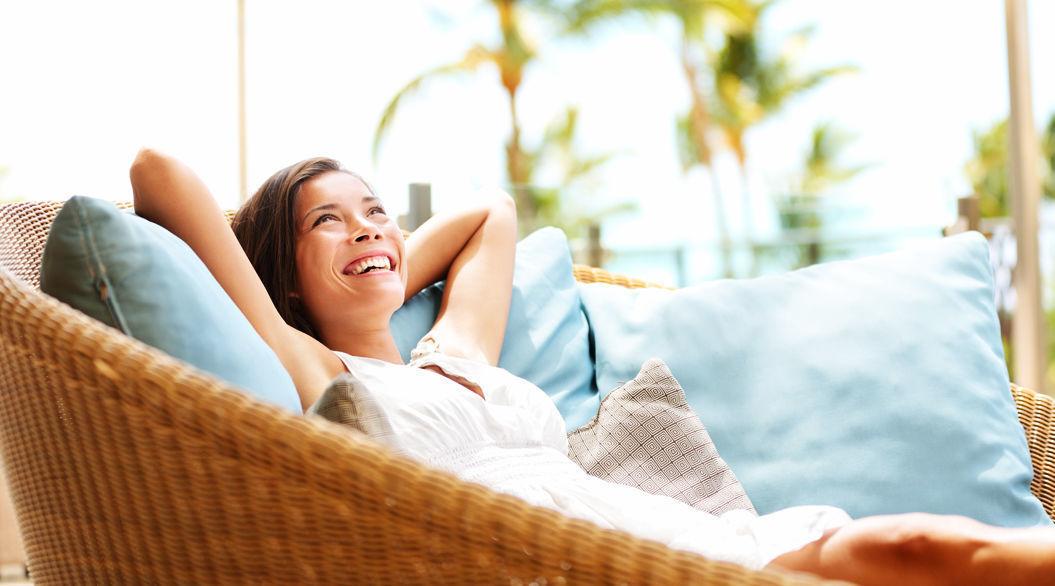 ルールを無視しているのに、健康的な人に共通する「7つの習慣」 | TABI LABO