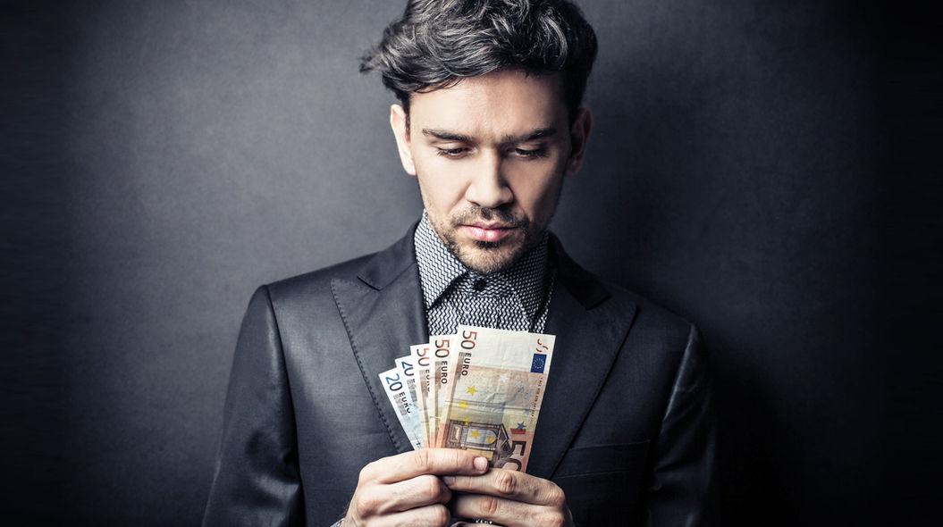 「お金に好かれる人」と「お金に嫌われる人」の10の違い
