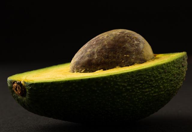 アボカド 種 栄養