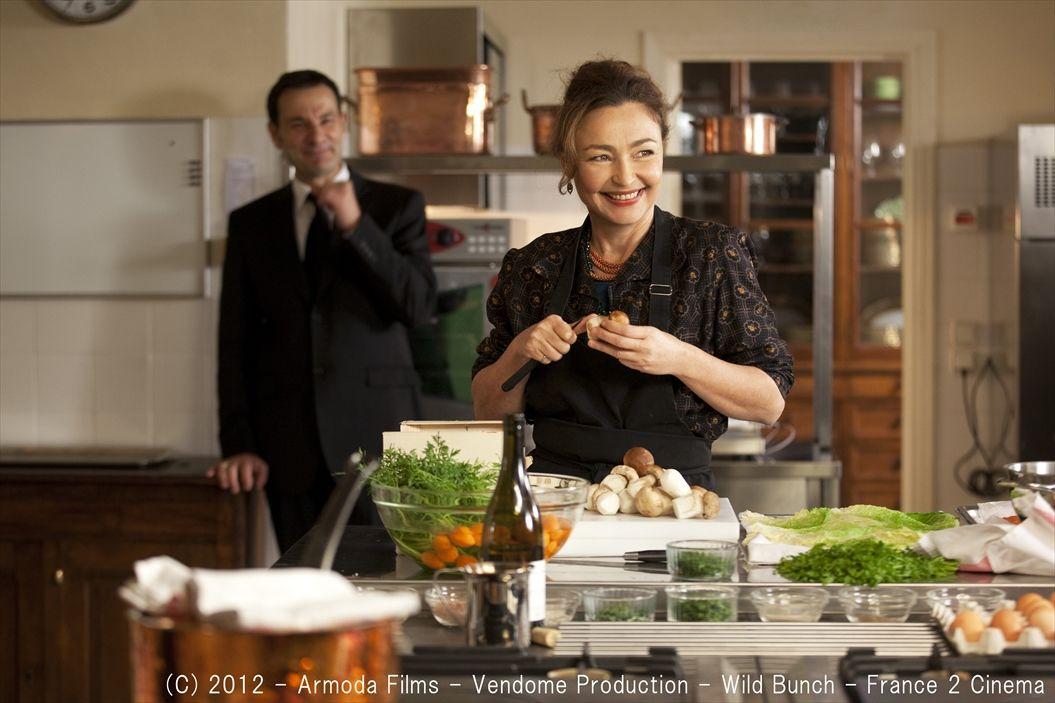 大統領の料理人_R