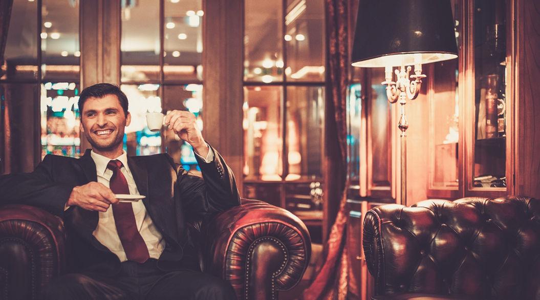 世界中のお金持ちに共通する「10の習慣」