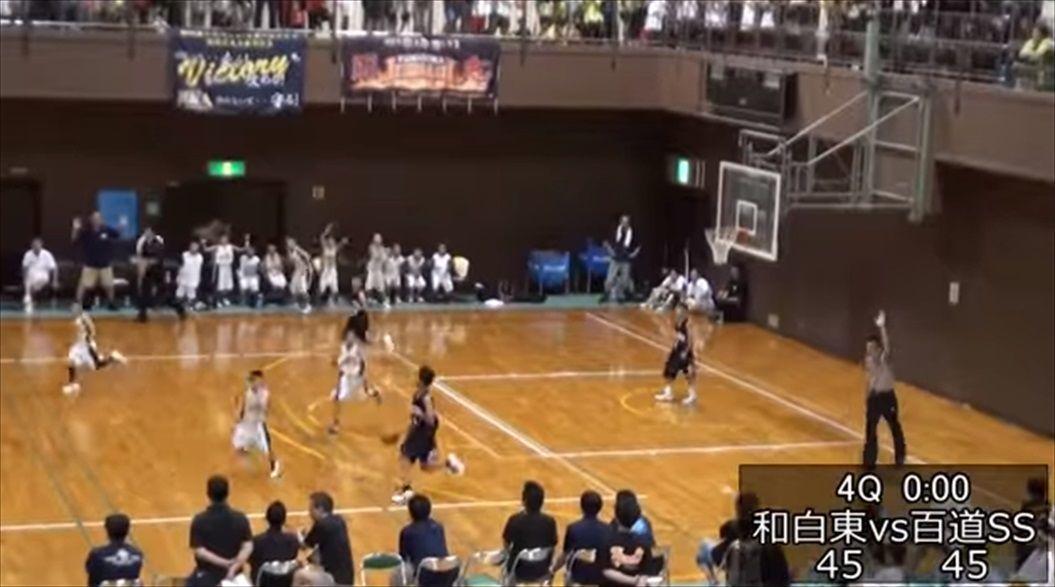 FireShot Capture 1223 - Buzzer Beater【ミニバスのブザービーター】福岡市ミニバスケットボール夏季交_ - https___www.youtube.com_watch_R