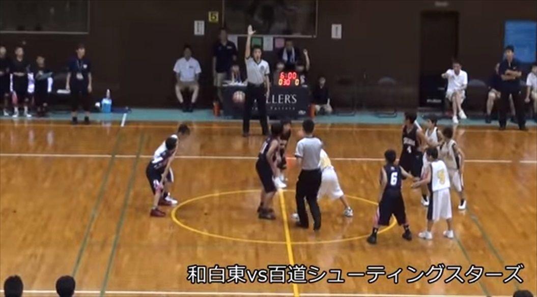FireShot Capture 1222 - Buzzer Beater【ミニバスのブザービーター】福岡市ミニバスケットボール夏季交_ - https___www.youtube.com_watch_R