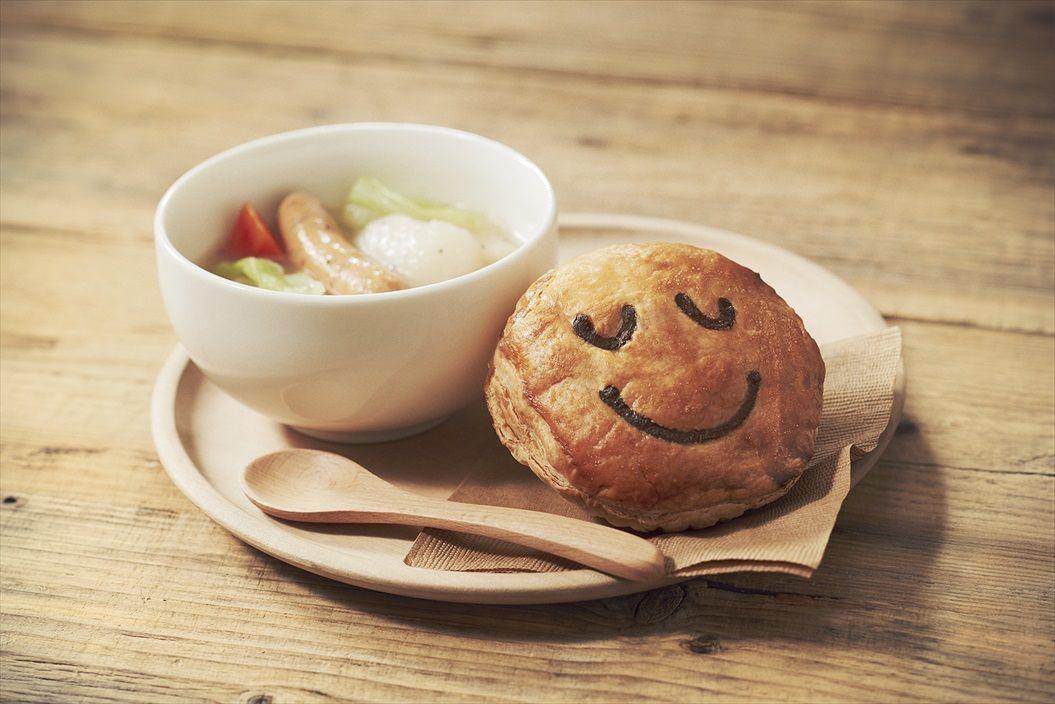 Pie face スープセット_R