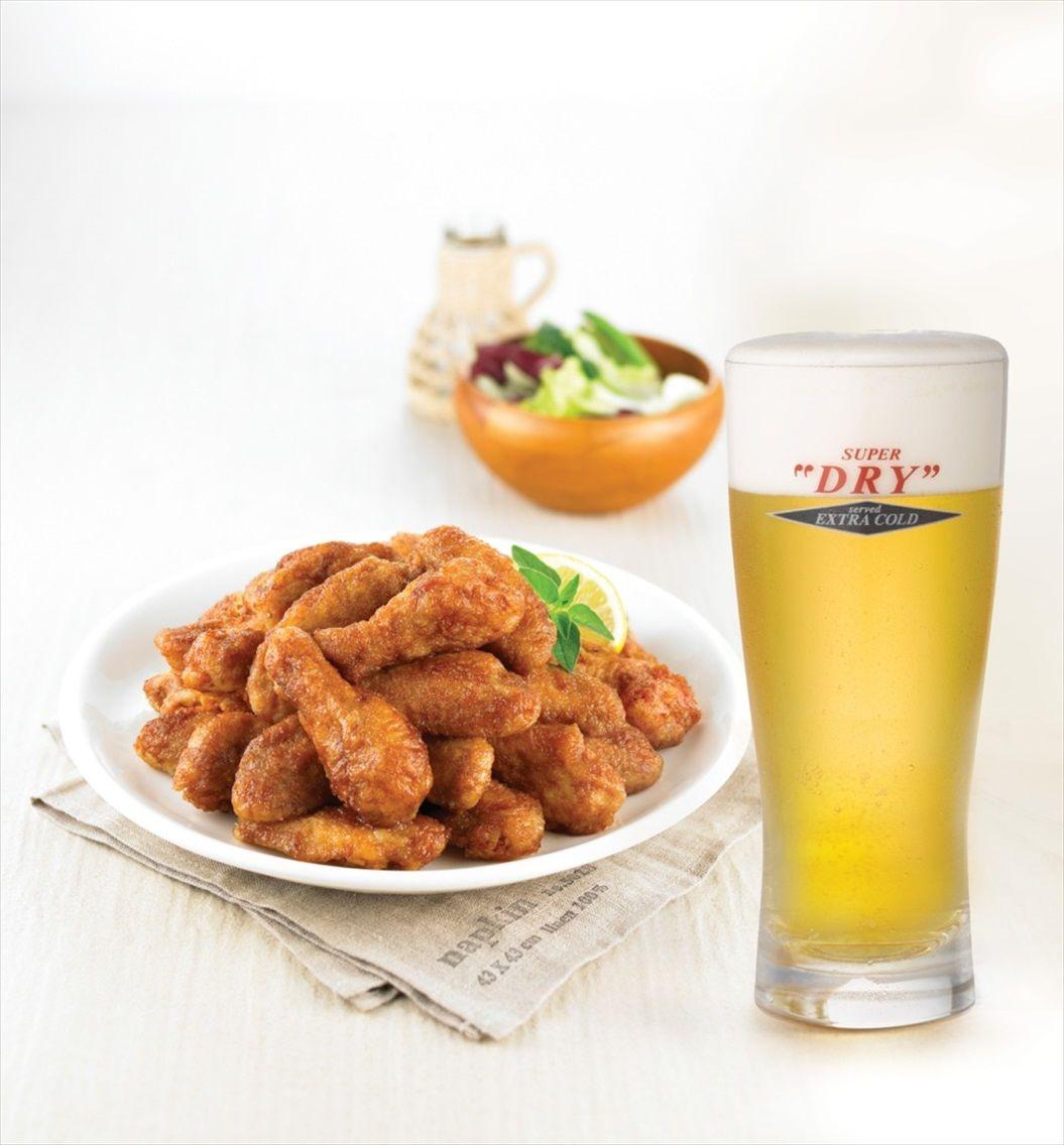 チキン×ビール2_R