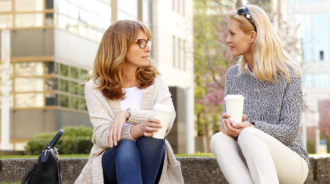 会話が続かない人に共通する7の特徴