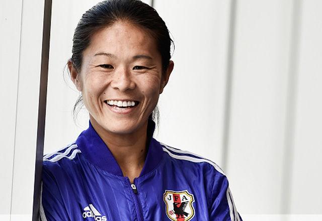 Homare Sawa Feature - FIFA Women's World Cup 2015