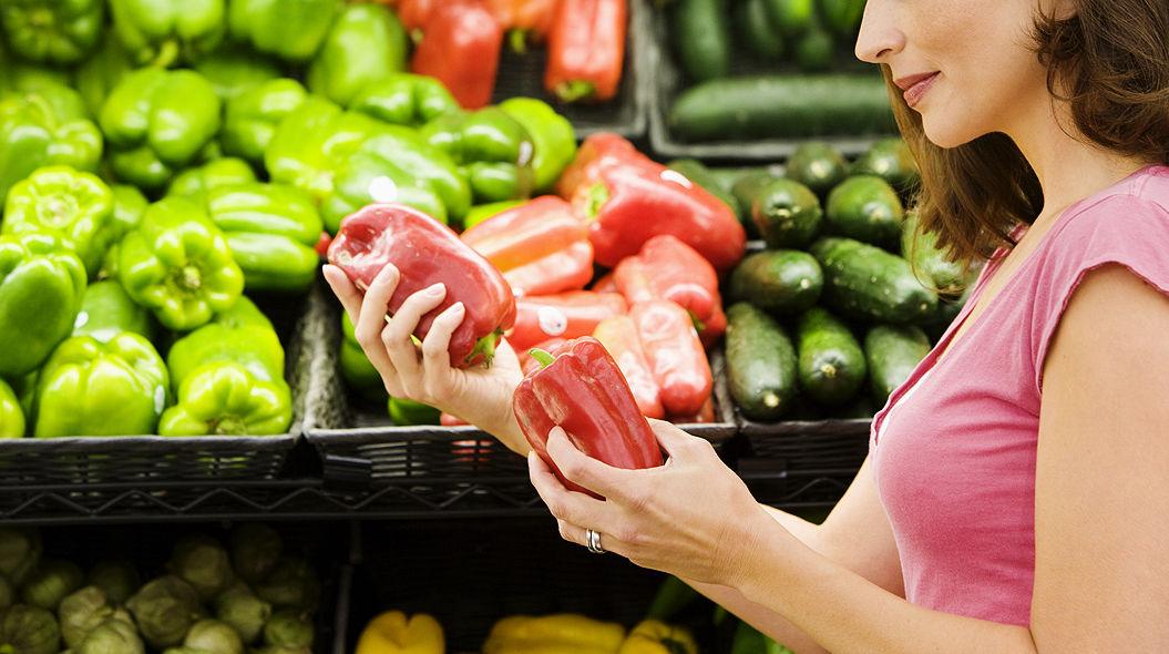 料理初心者でも簡単!フレッシュで美味しい「野菜」の見分け方