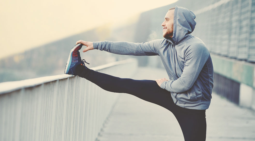 筋肉は年に1%ずつ減っていく・・・寿命を伸ばしたいなら、今からトレーニングするべき!