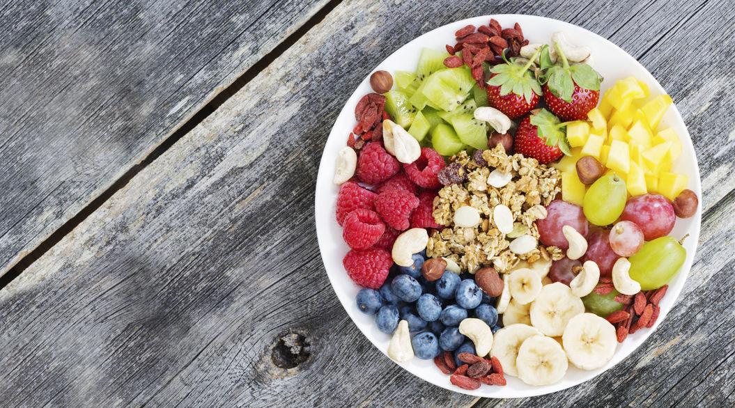 アボガド、ラズベリー、大麦など…。「食物繊維」が豊富な食材11選