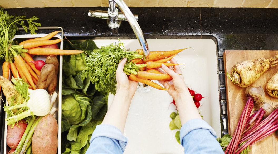 もったいない! 野菜の栄養素を台無しにする「3つのNG」