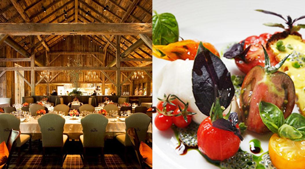 世界各地にある「自家菜園を持つホテル」10軒